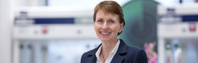 Elements in Space with Helen Sharman