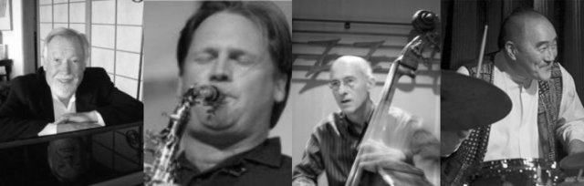 Dick Whittington Trio with Andrew Speight