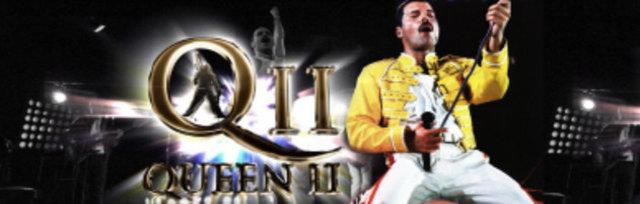 Queen II Live!