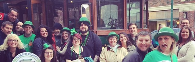 St. Trolley's Day Tour