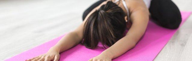 Alessia Baretta // Somatic Competence Yoga - Laboratorio Esperienziale sulla zona pelvica