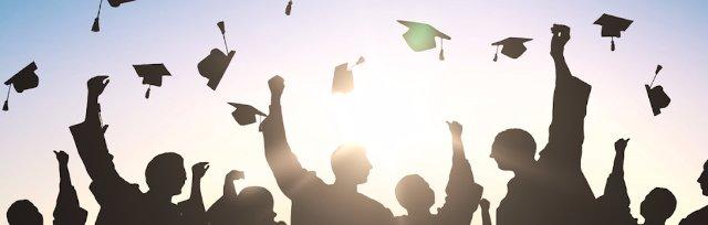Graduate with Purpose Institute 2020