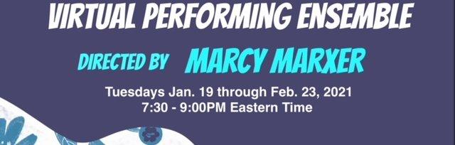 Virtual Ukulele Ensemble with Marcy Marxer
