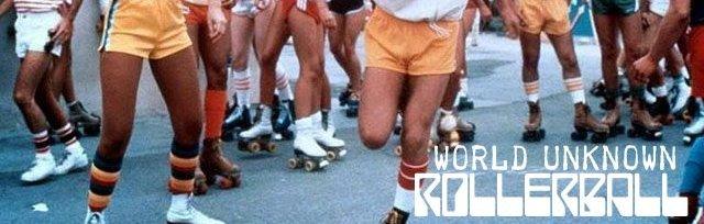 World Unknown RollerBall Midweek Jam Wednesday 2nd June