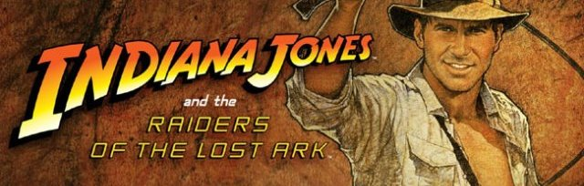 FREE Movie - Compliments of The Louisville Orchestra - Raiders of The Lost Ark - 9:30p