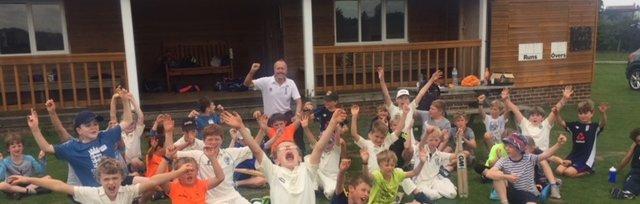 2021 Easter Break Cricket Camps at Ripon Grammar School, North Yorkshire