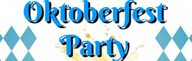 Oktoberfest Party 2019
