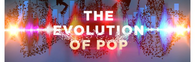 Who's Bad Presents: The Evolution of Pop - $20