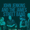 John Jenkins and the James Street Band image