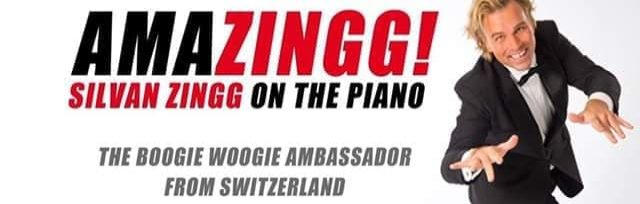 Silvan Zingg Concert