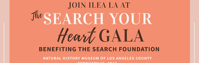 The Search Your Heart Gala