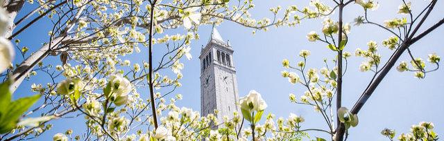 Summer Reception with UC Berkeley Chancellor Carol T. Christ