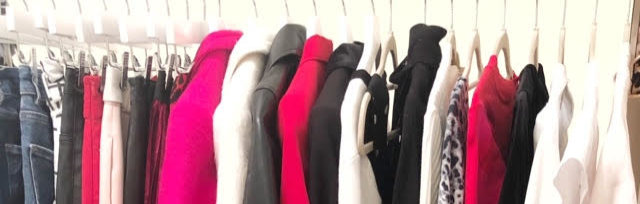 30 Day On-line Style Challenge - How to Build a Capsule Wardrobe (Spring)
