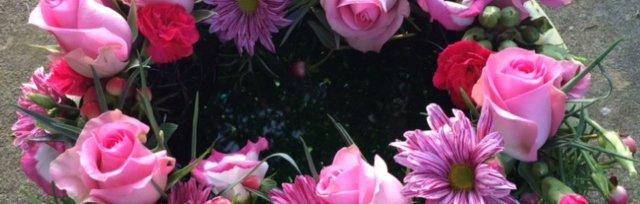 Flower Arranging with Katherine Kear (9 week class)