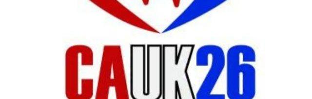 CAUK26 - Back To Life