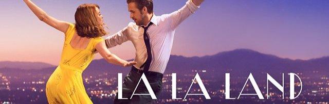 La La Land / SOLD OUT