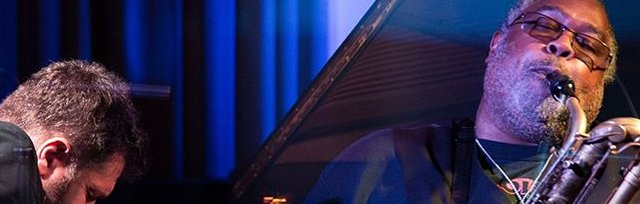 Alex Harding / Lucian Ban Duo: American tour