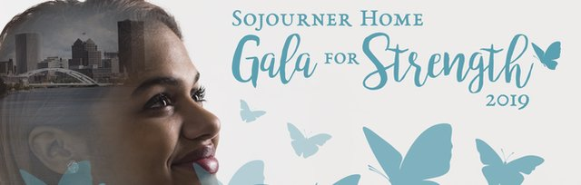 2019 Sojourner Home Gala for Strength