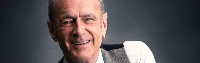 FRANCIS ROSSI : I Talk Too Much
