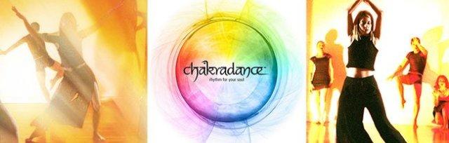 Chakradance™ with Femke ~ 9 week Awakening Cycle