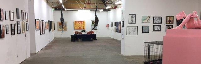 Erotic Art London Exhibition 2019