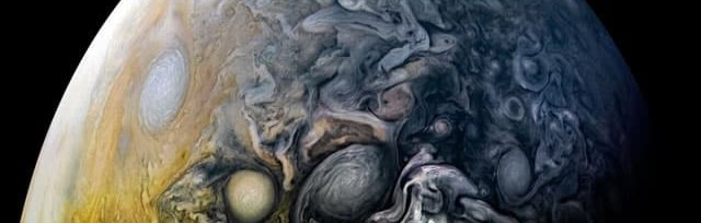 Voyage to Jupiter and its Moons