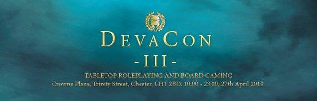 DevaCon III