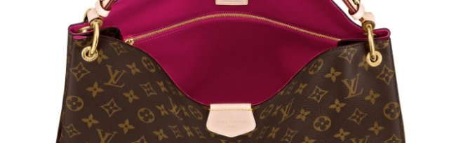 Power of the Purse Louis Vuitton Raffle