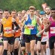 ESSAR Chester Half Marathon - Free Charity Place image