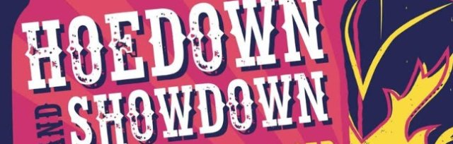 Hoedown and Showdown: Barn Stompin' and Field Game Competitions for All Ages