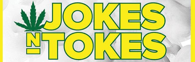 Jokes and Tokes Comedy Tour