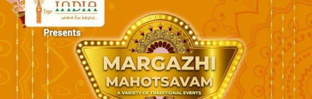 Marghazi Mahotsavam 2019 - Reading
