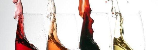 MSJC Young Adult Wine Tasting