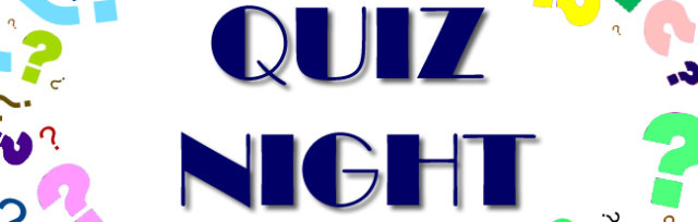 St Cecilia's Quiz Night