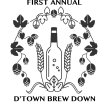 D'Town BrewDown image