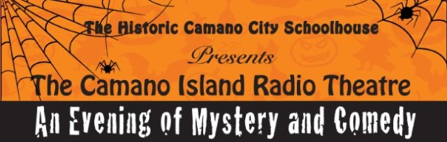 Camano Island Radio Theater