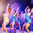 Tina Turner Tribute and her Dancers - Kingshurst image