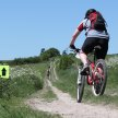 Enter the Hot & Cool MTB Challenges together at a discounted rate image