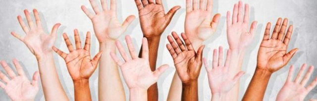BSN's Big Conversation  – Race equality in higher education and in the legal profession