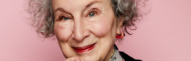The British Academy President's Medal winner's event: Margaret Atwood
