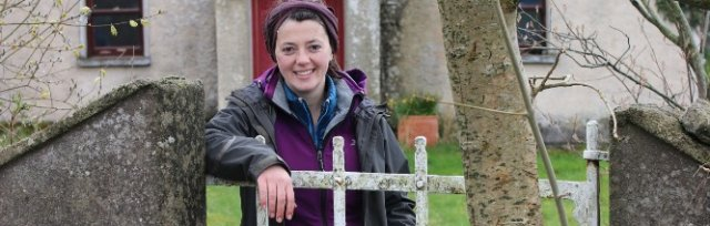 Farming For Nature Walk with Kate Egan - September (Co.Westmeath)
