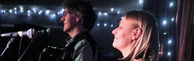 Vicki & Jonny's Christmas Pick-n-Mix - Thursday 17th December 7:30pm