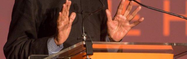 Spiritual Talks Series with Satish Kumar - The Power of Forgiveness
