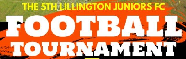 Lillington Juniors FC Summer Tournament 2020