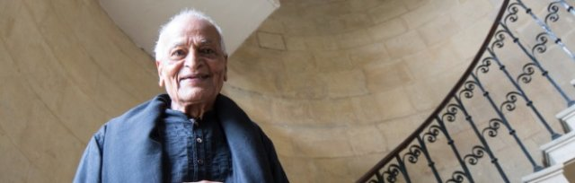 Spiritual Talks Series with Satish Kumar - The Power of Generosity