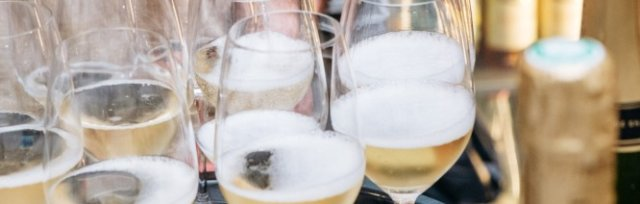Prosecco & Gin Bottomless Brunch Derby