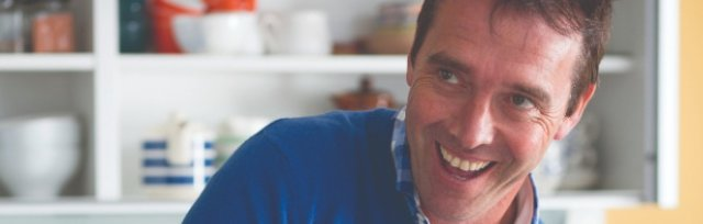 Kevin Dundon's online romantic dinner for two (one day course)