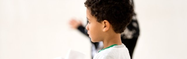 Virtual Youth Dance Combo Program: Creative Movement / Hip Hop