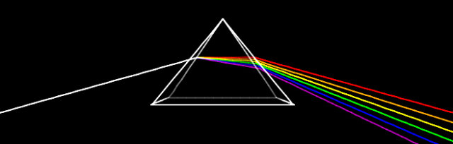 Pink Floyd - Dark Side of the Moon Laser Light Show