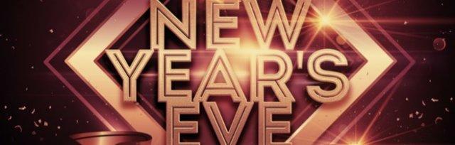Kaluna Presents NYE 2020 by night